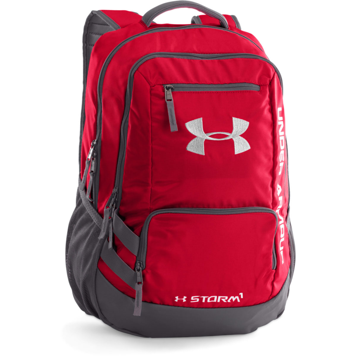 under armour 2016 ua hustle backpack ii rucksack gym. Black Bedroom Furniture Sets. Home Design Ideas