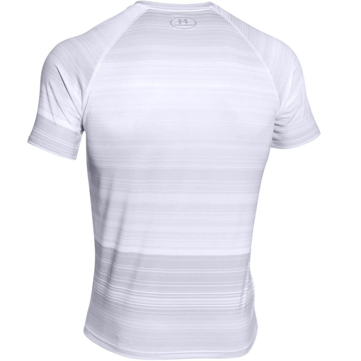 Under Armour 2016 Mens Ua Tech Printed Performance Tech T