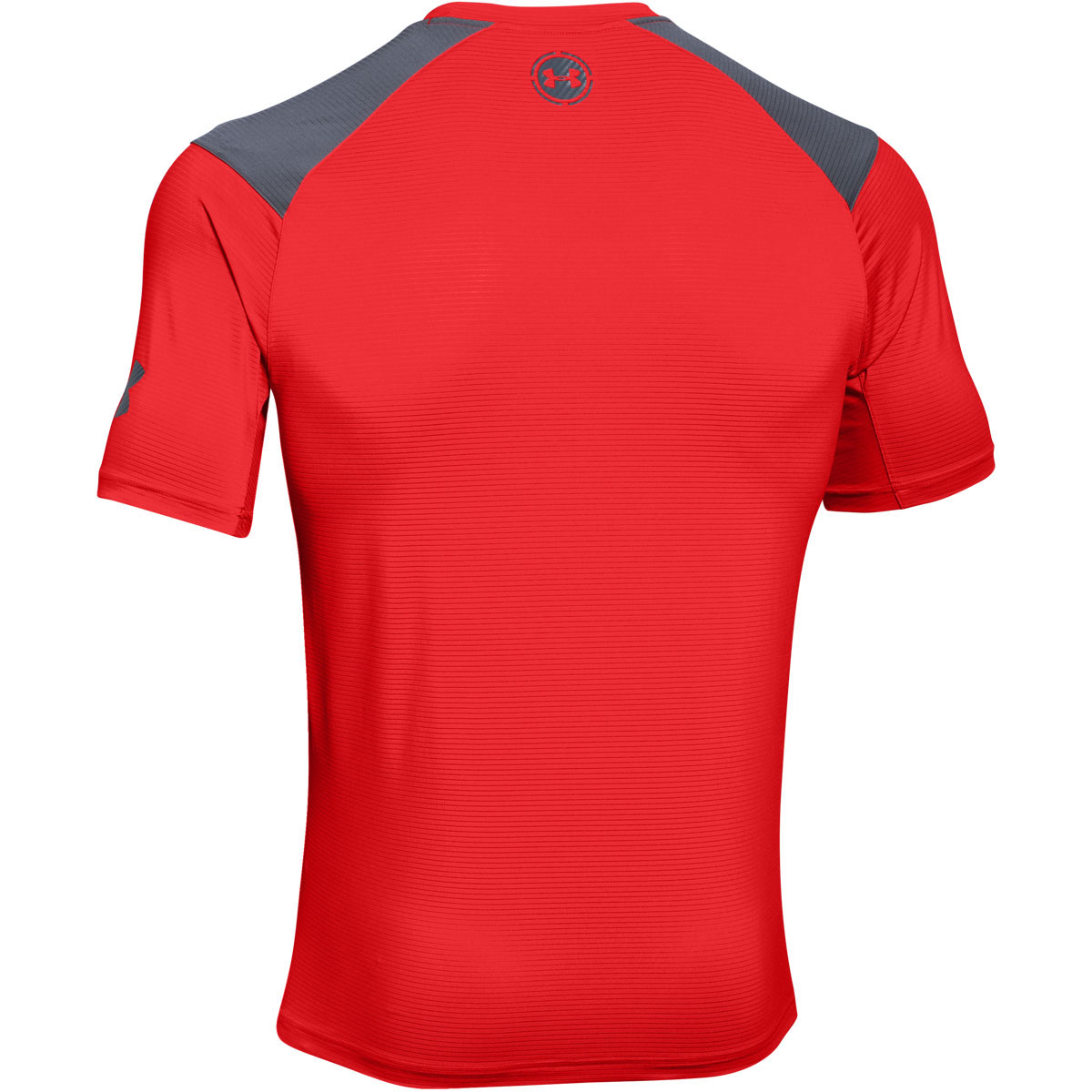 Under armour 2016 mens ua heatgear scope vented loose for Von maur mens shirts