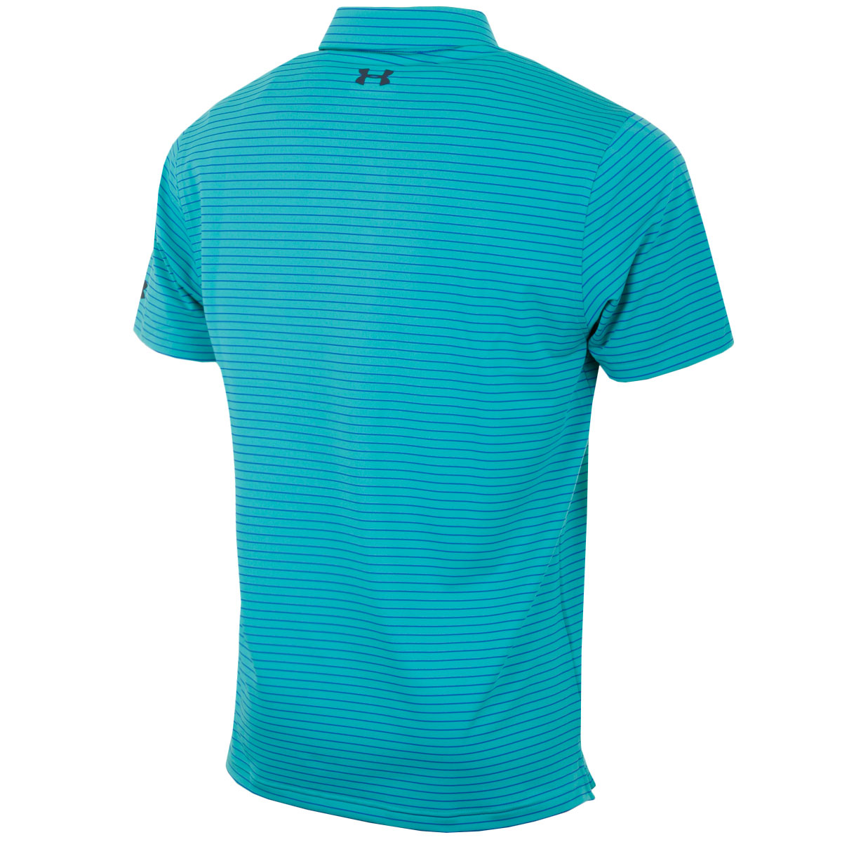 Under armour 2016 mens crestable playoff performance tech for Under armor polo shirts