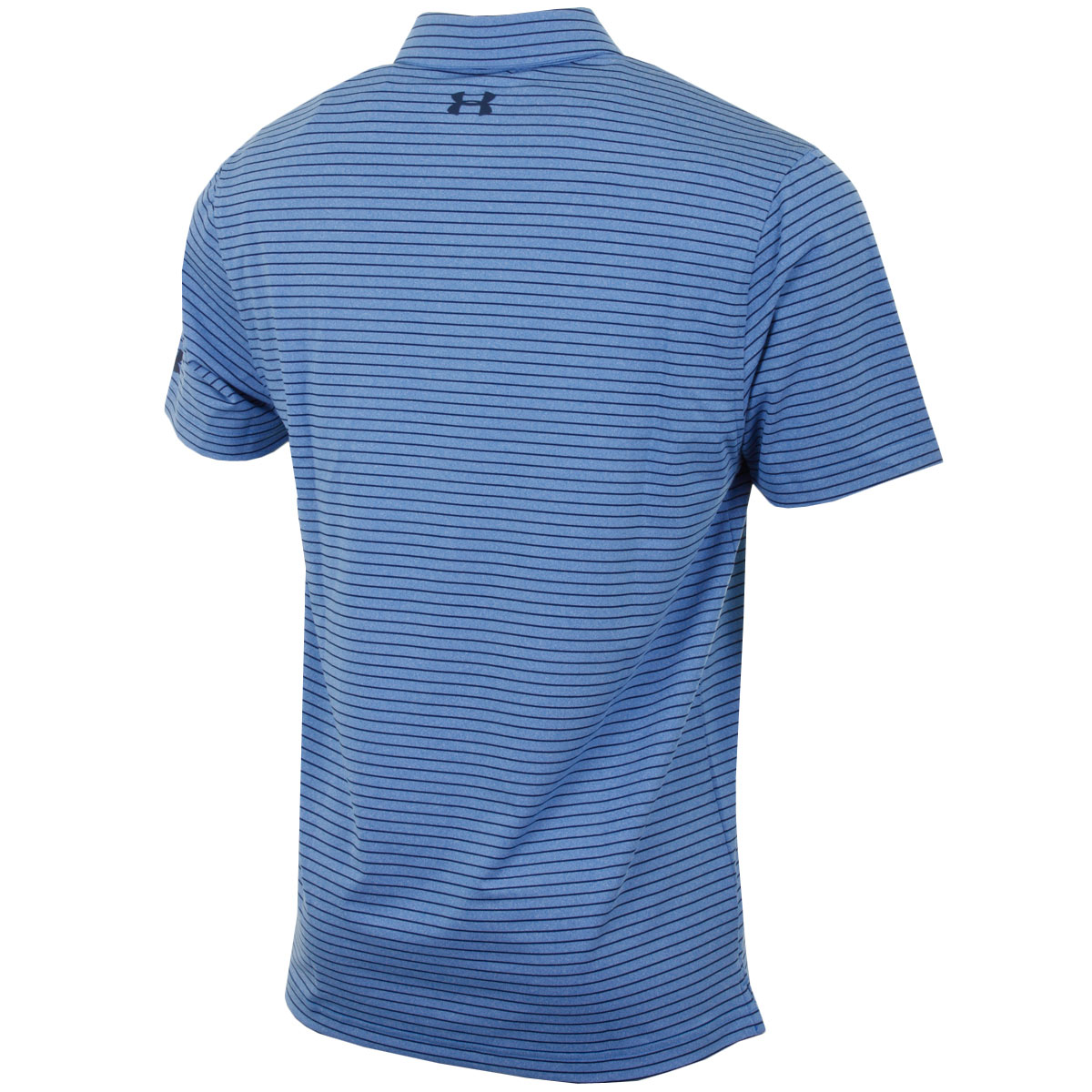 Under armour 2016 mens crestable playoff performance tech for Men s performance polo shirts