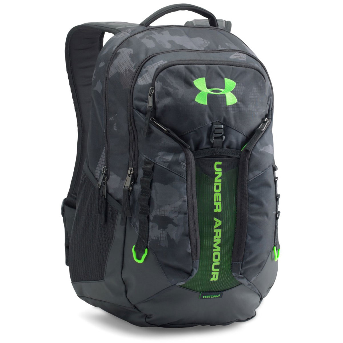 under armour 2017 ua contender backpack rucksack gym. Black Bedroom Furniture Sets. Home Design Ideas