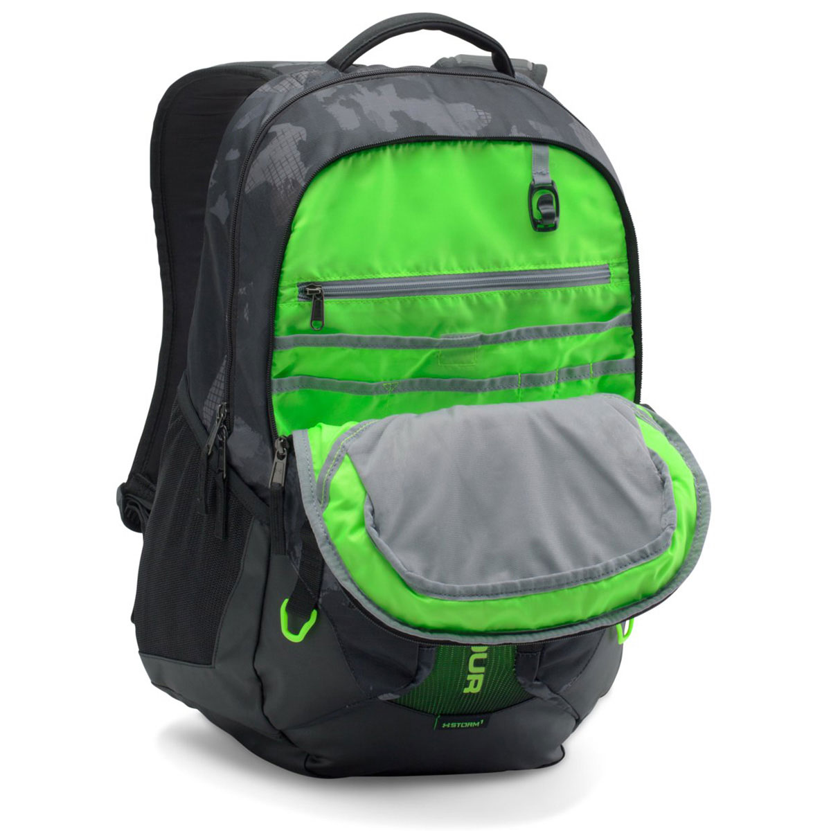 under armour 2017 ua contender sac dos sac dos gym sac d 39 cole ebay. Black Bedroom Furniture Sets. Home Design Ideas