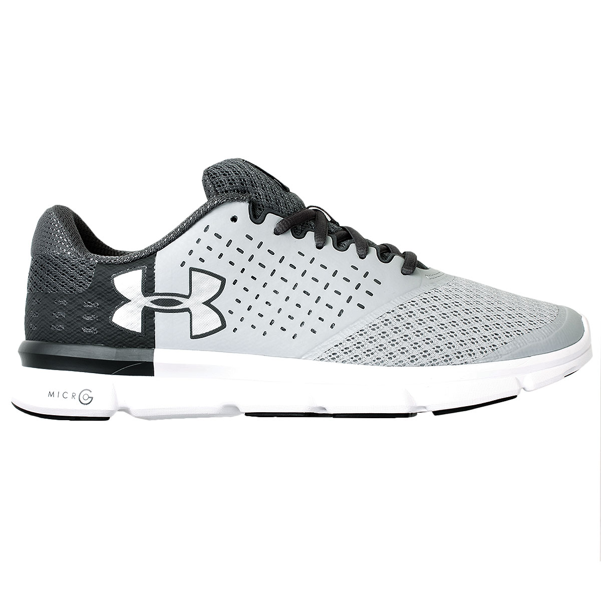 under armour trainers. under-armour-2017-mens-ua-micro-g-speed- under armour trainers