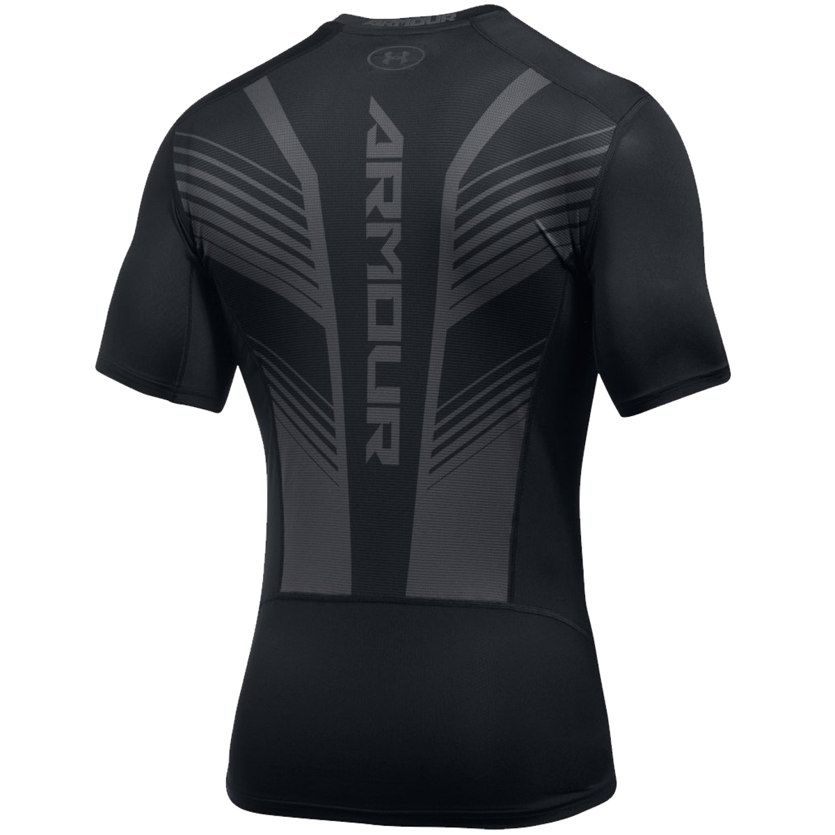 Under Armour Mens HeatGear Supervent 2.0 Compression Baselayer Top 28/% OFF RRP