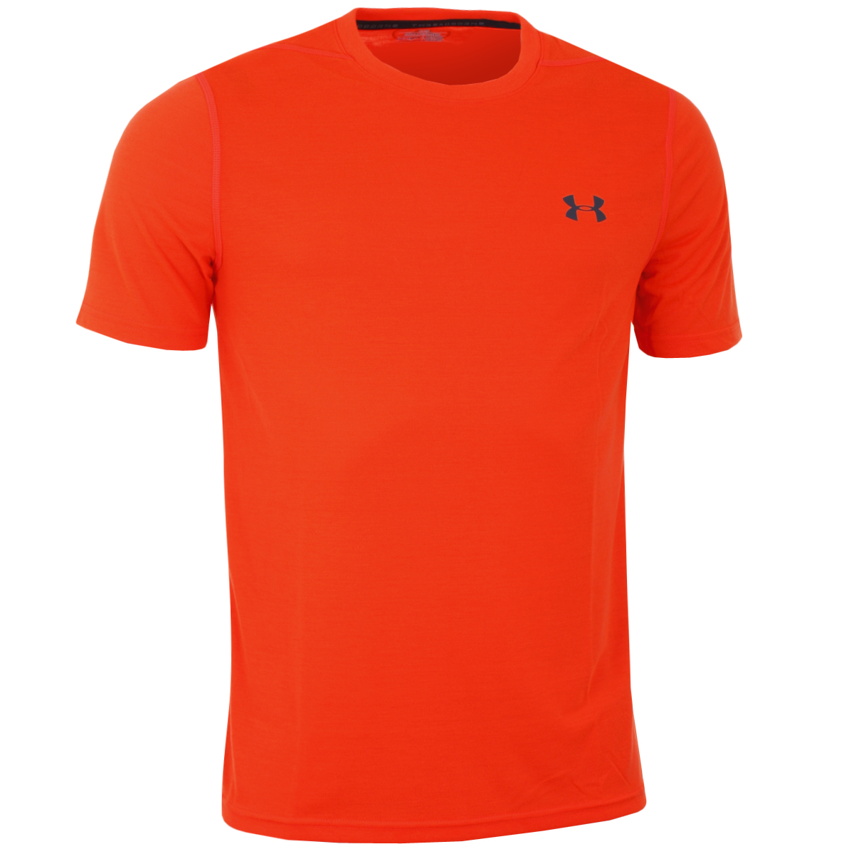 Under armour 2017 mens ua threadborne fitted short sleeve for Under armour fitted t shirt