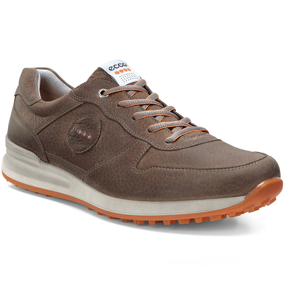 how to clean ecco yak leather golf shoes
