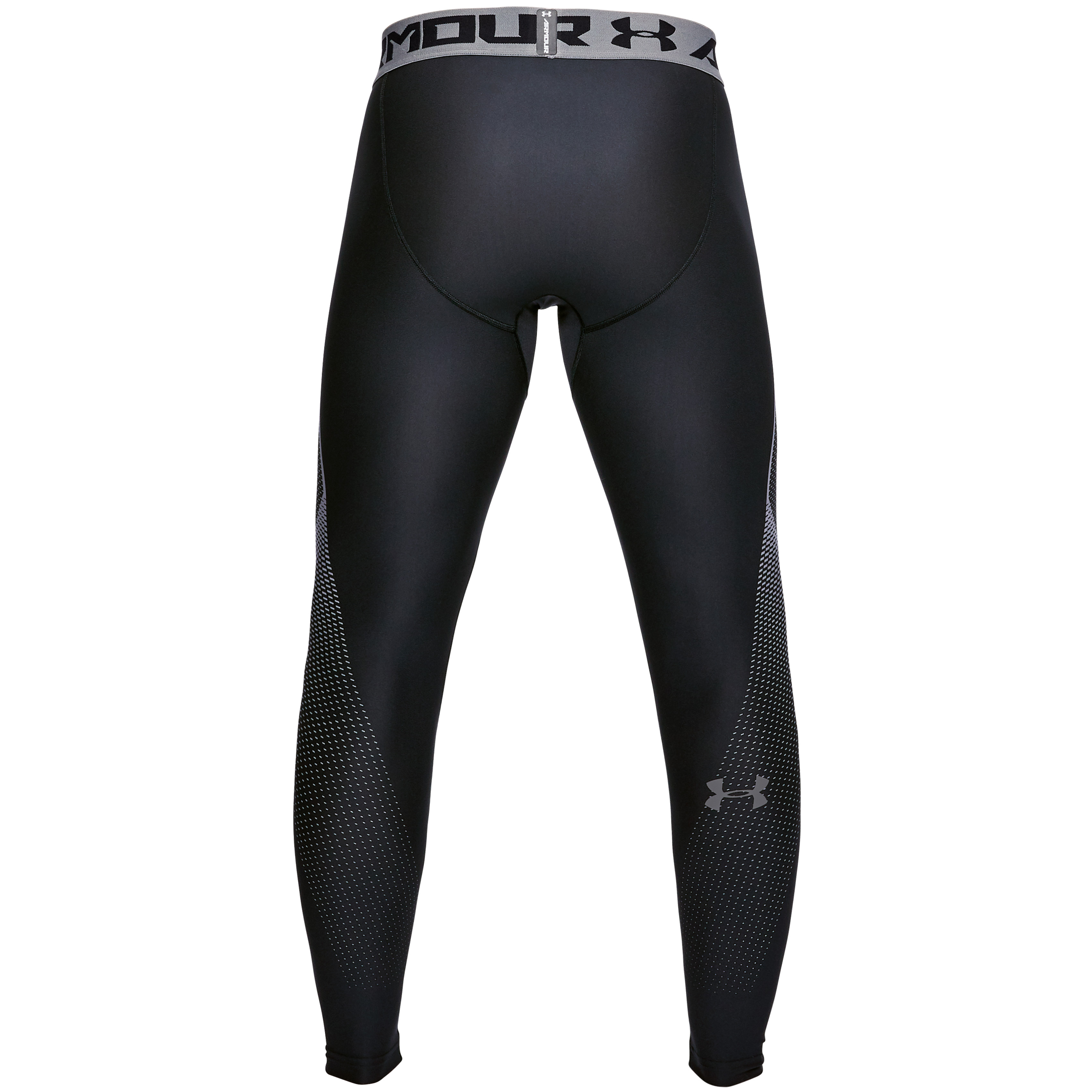 Under Armour Mens HG Armour Graphic Stretch Workout Leggings 45/% OFF RRP