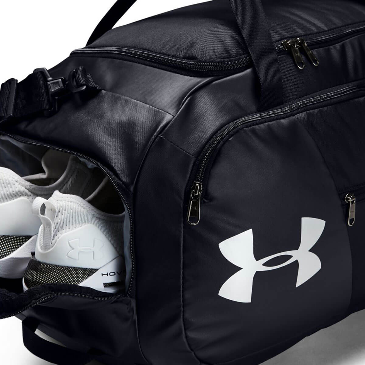 Under Armour Unisex 2019 Undeniable Duffel 4.0 MD Water Resistant Holdall Bag