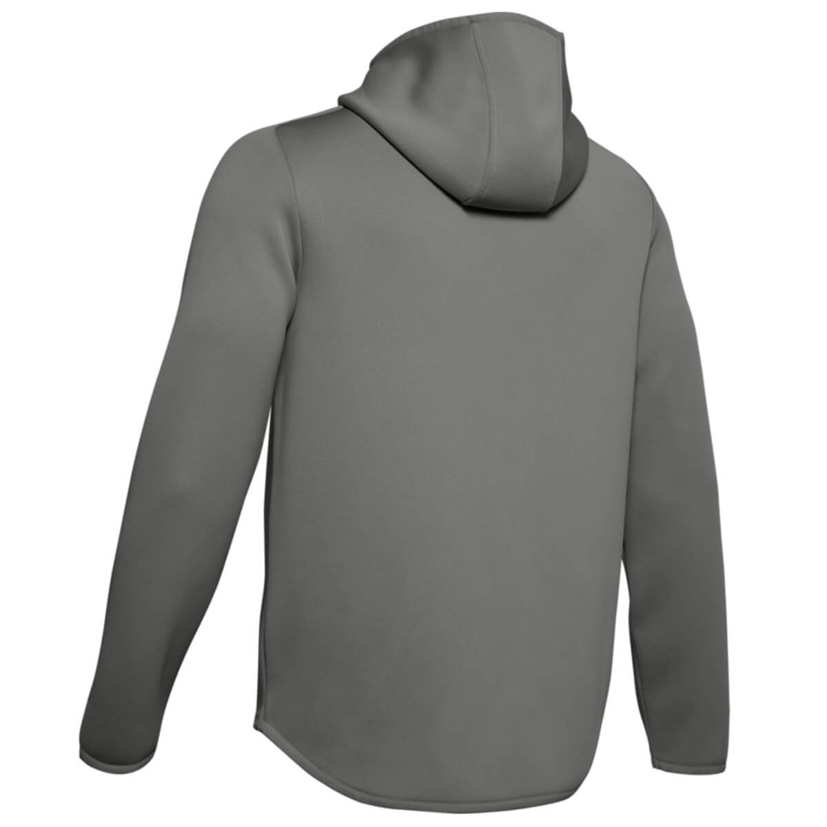 Under Armour Mens 2020 Move Moisture Wicking Stretch Breathable Full Zip Hoodie