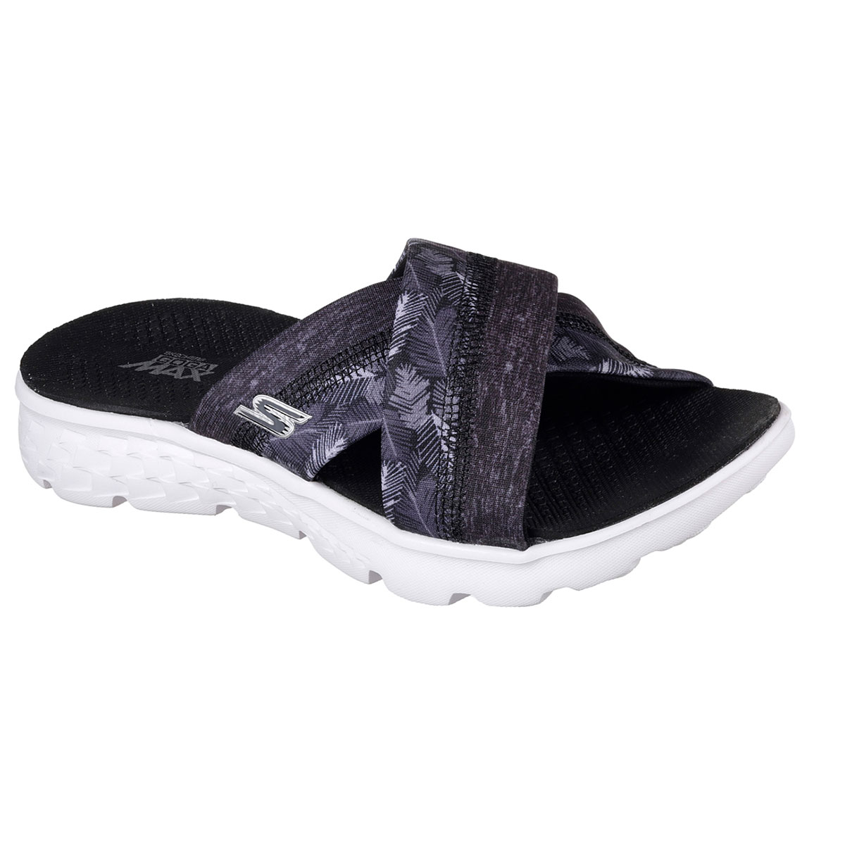 Skechers 2017 Womens On The Go 400 Tropical Sandals