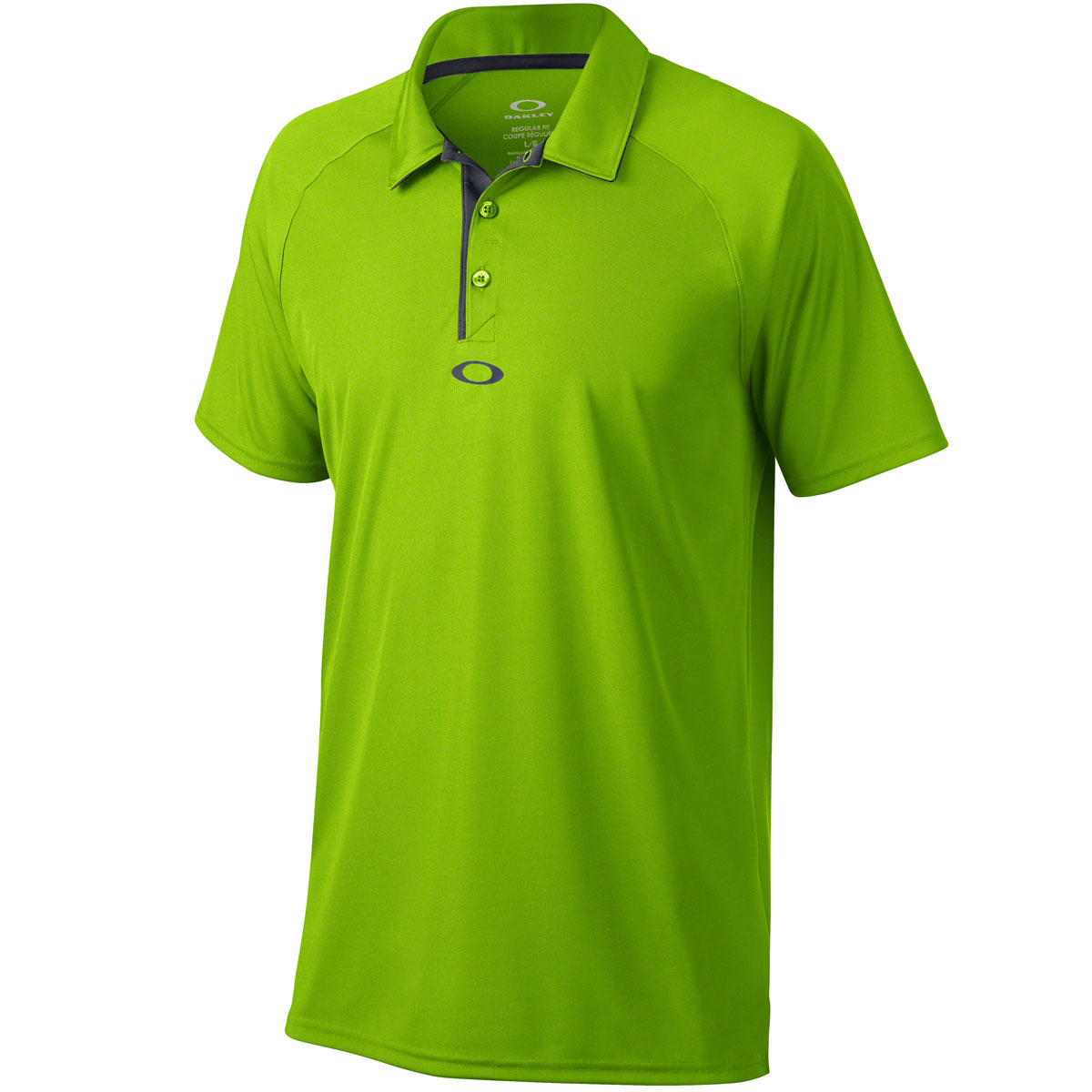 oakley golf 2017 mens elemental 2 0 polo shirt tech short sleeve ebay. Black Bedroom Furniture Sets. Home Design Ideas