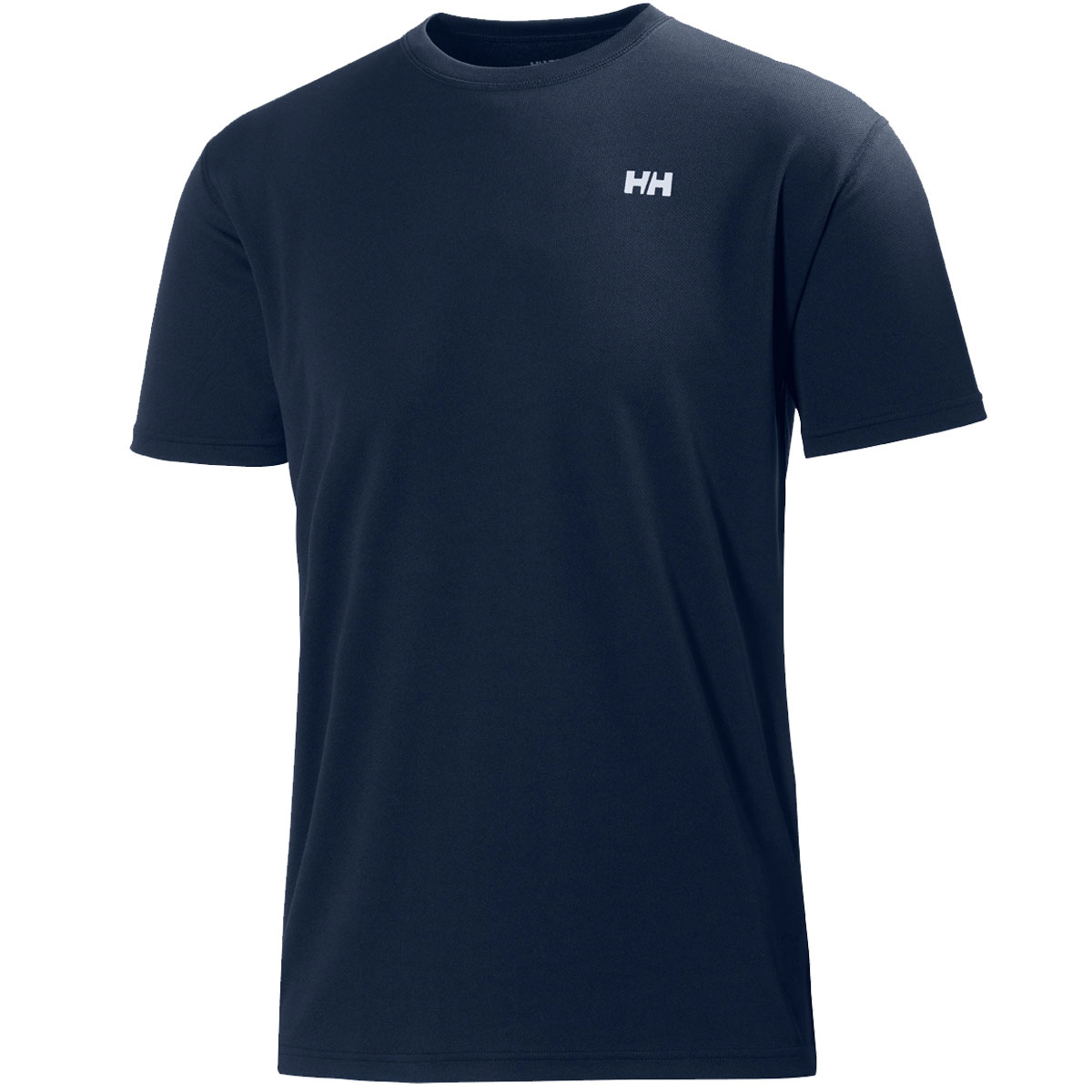 Helly hansen 2017 mens hh x cool training workout gym t for Gym shirt t shirt