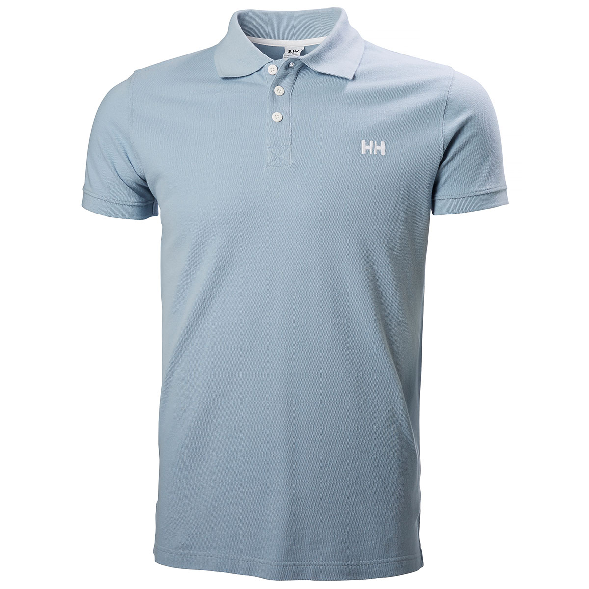Helly hansen 2017 mens short sleeve transat cotton polo for Men s cotton polo shirts with pocket