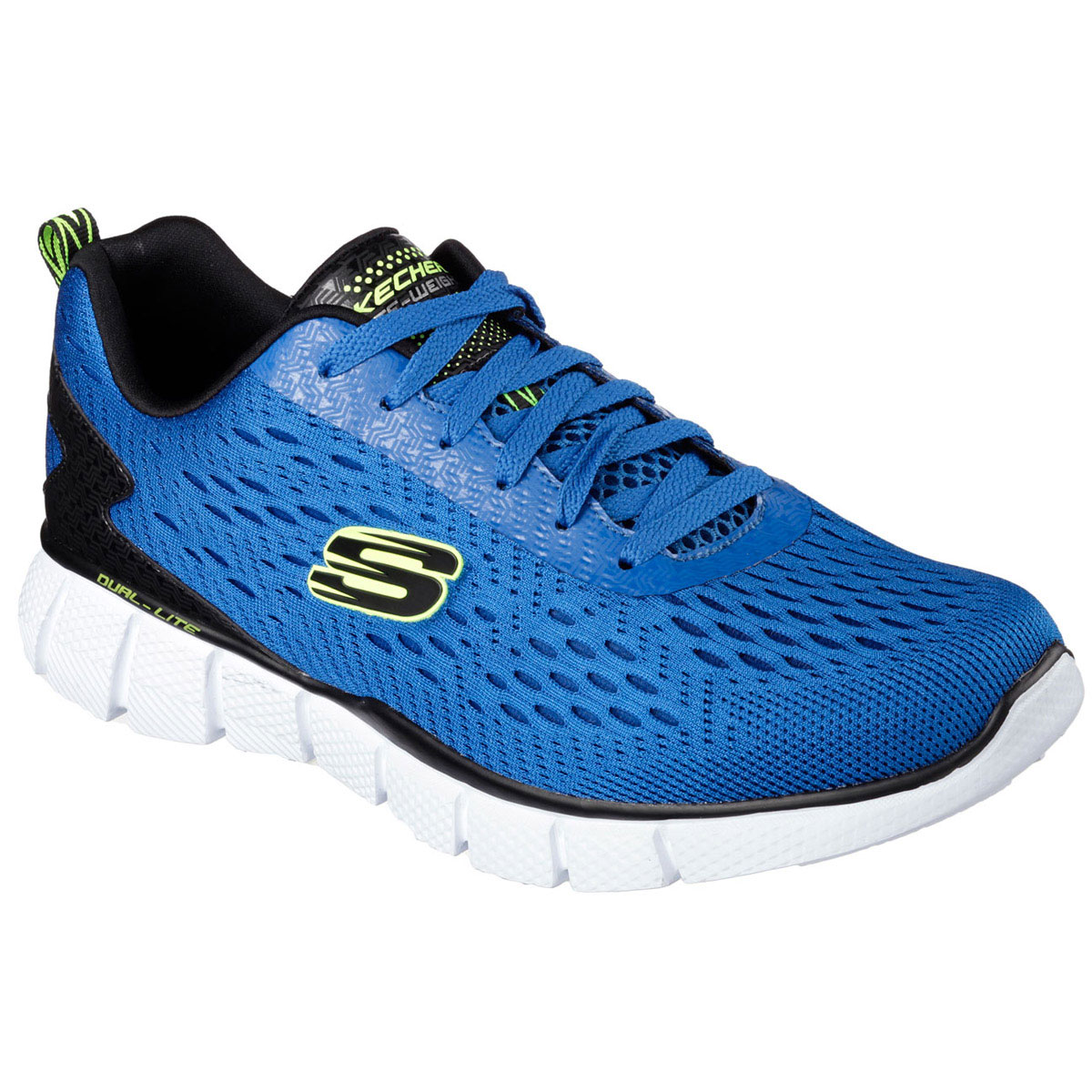 are skechers memory foam good for running