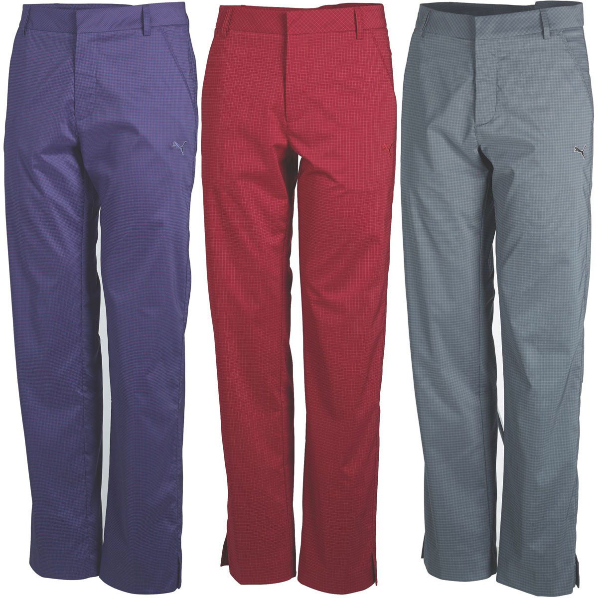puma golf men's tech pant