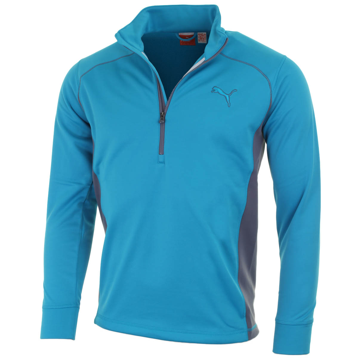 Mens Puma Golf Shirts
