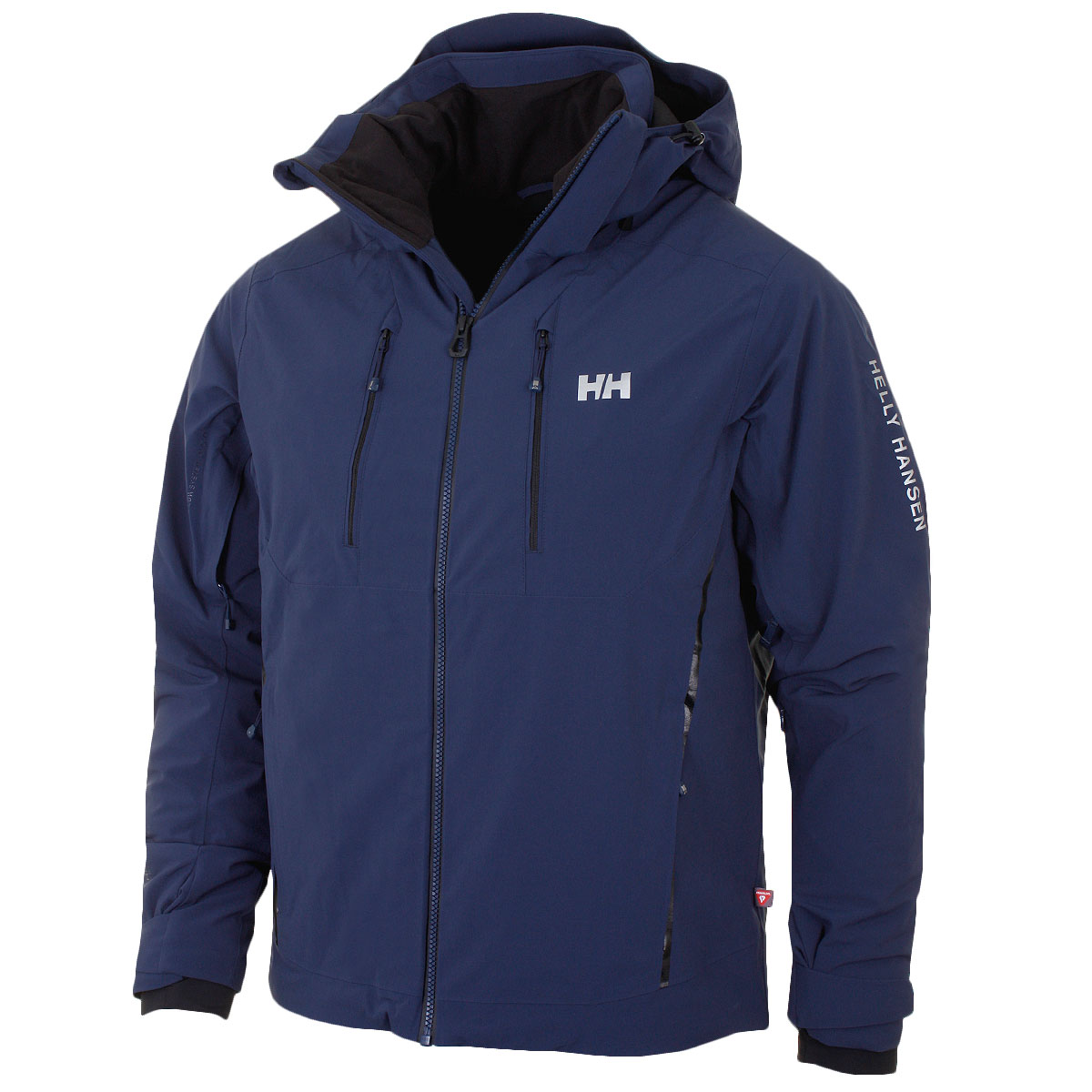 helly hansen 2016 mens alpha 2 0 winter outdoor jacket coat ebay. Black Bedroom Furniture Sets. Home Design Ideas