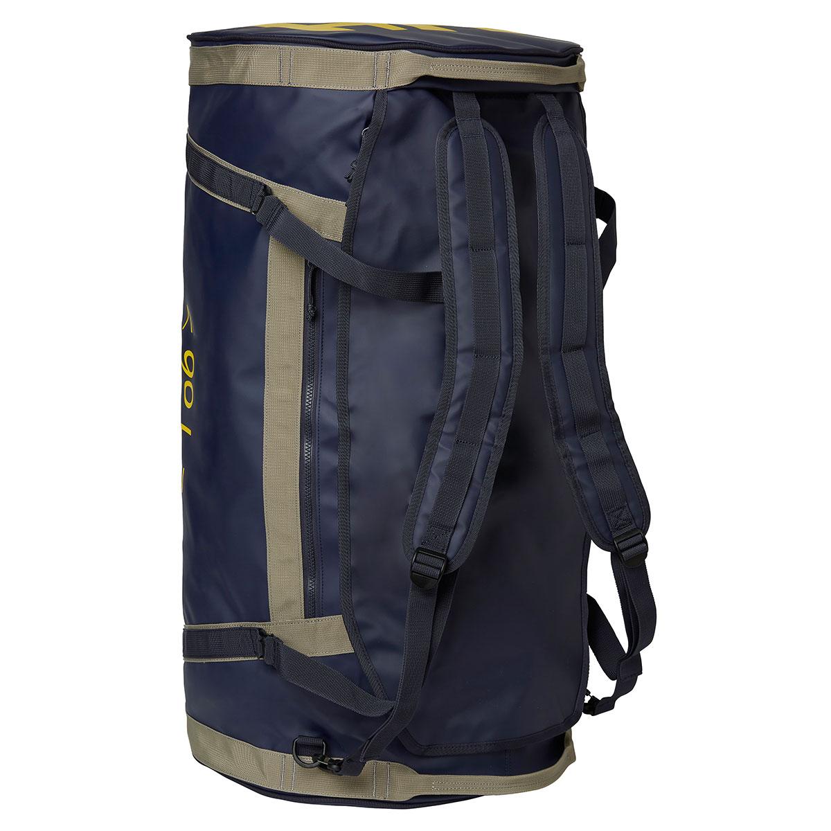 Helly Hansen Hh Duffel Bag 2 90 L polyvalent résistant à l/'eau 28/% off RRP