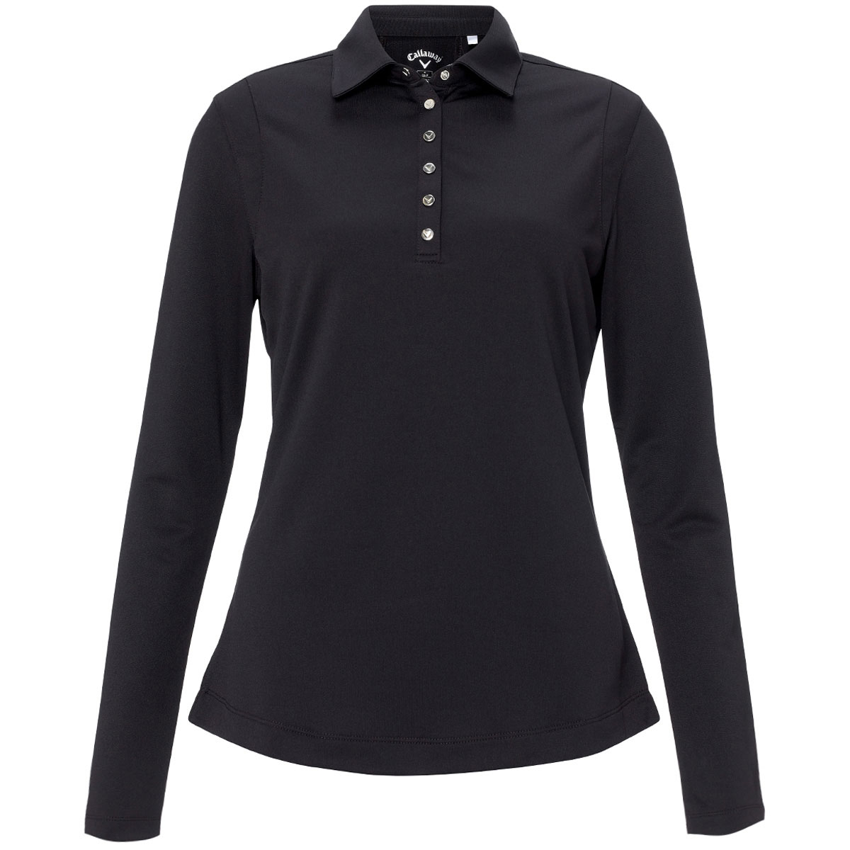 Callaway Golf Women 39 S Sarah Fleece Lined Long Sleeve Golf