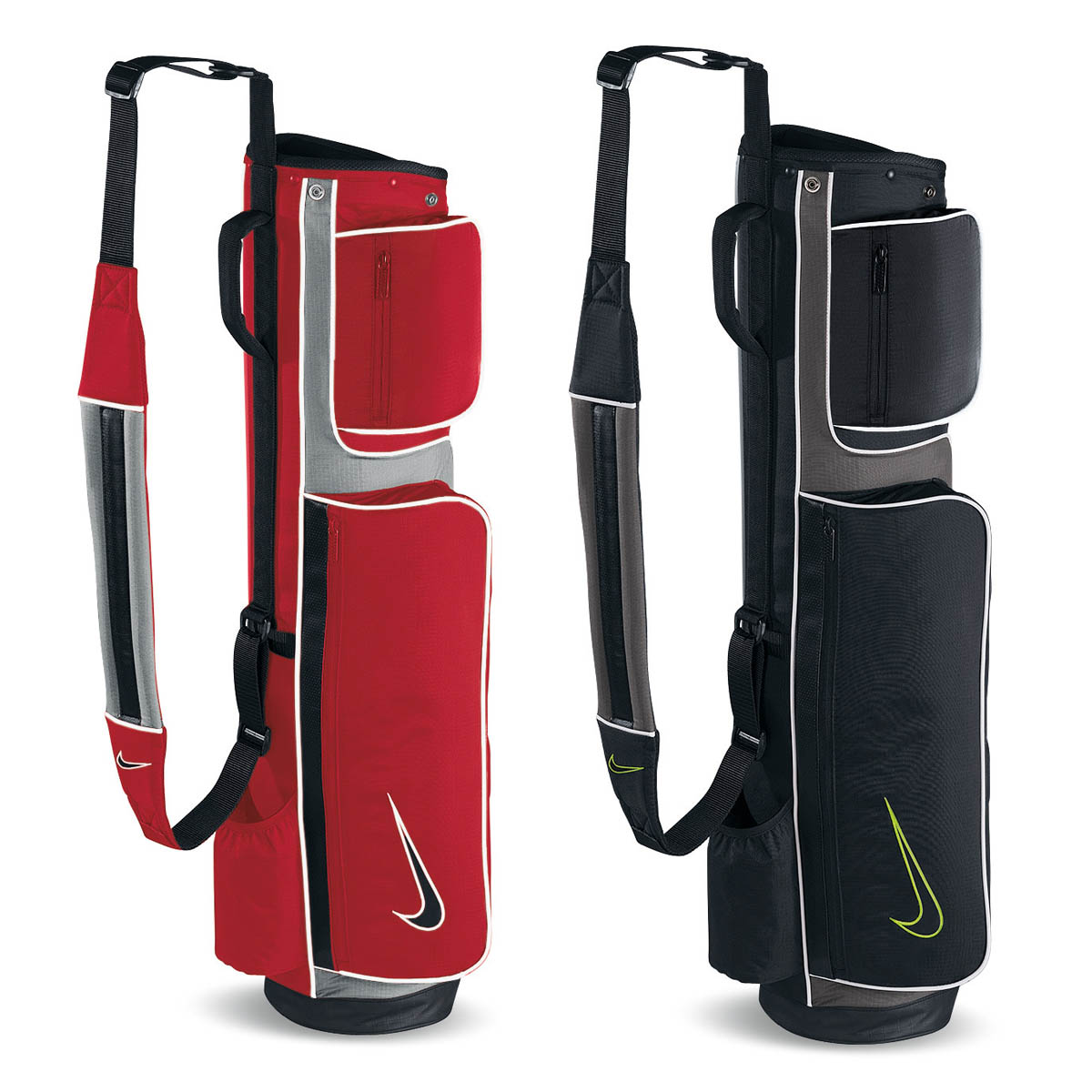 Nike Golf 2012 Weekend Pencil Carry Bag | eBay