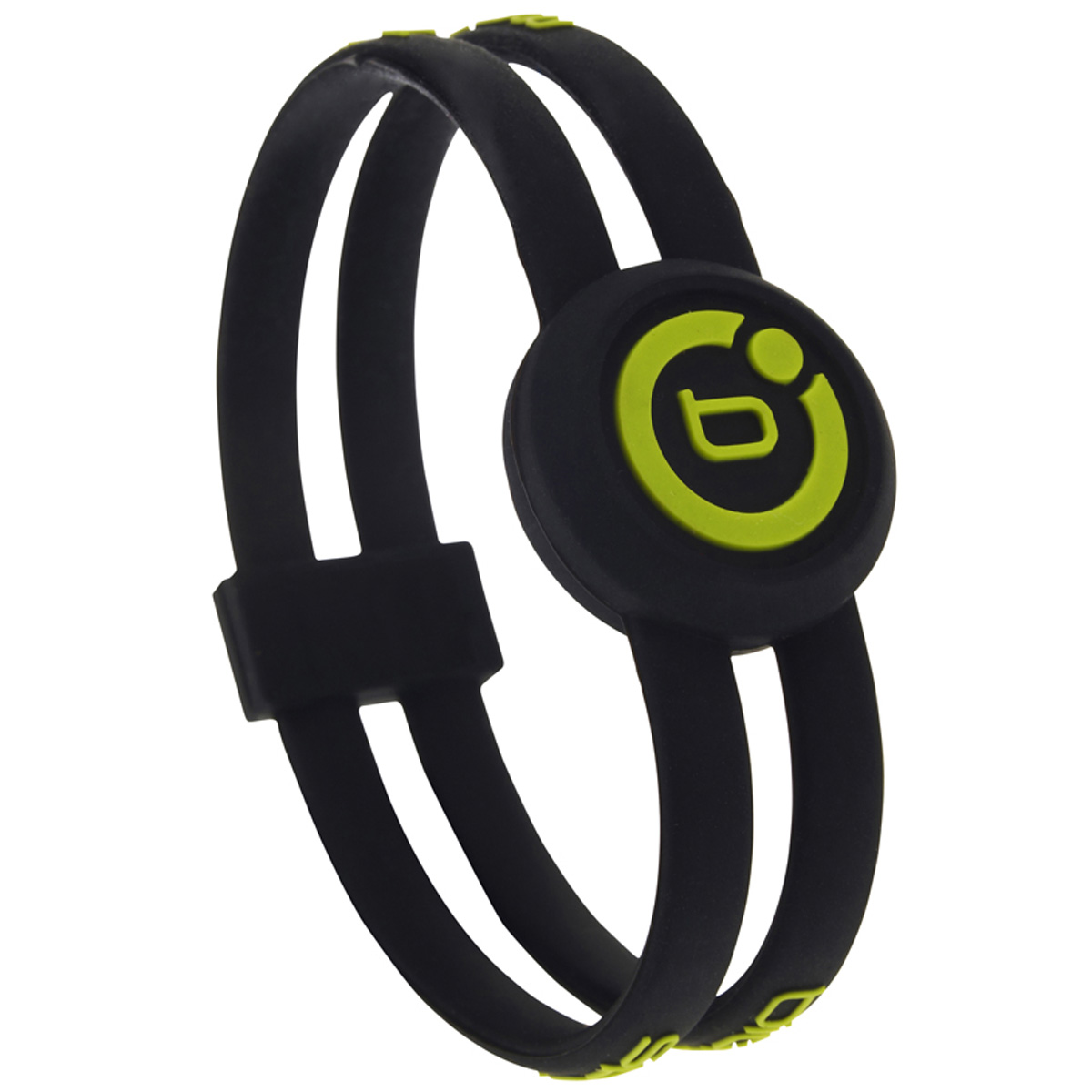 Bioflow-Sport-Twin-Silicone-Magnetic-Therapy-Wristband-Various-Colours