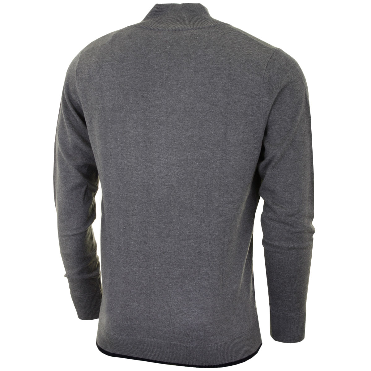 Calvin Klein Golf Superwool Zip Neck Sweater 26