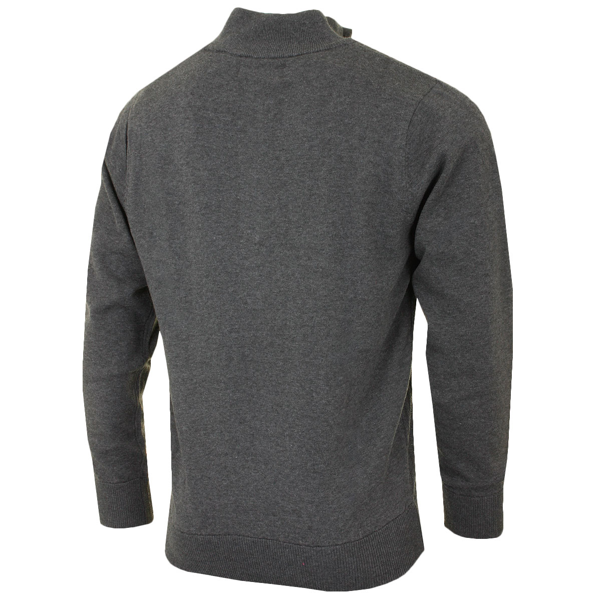 calvin klein golf 2016 mens ck mini cable knit sweater c9211 half zip pullover ebay. Black Bedroom Furniture Sets. Home Design Ideas