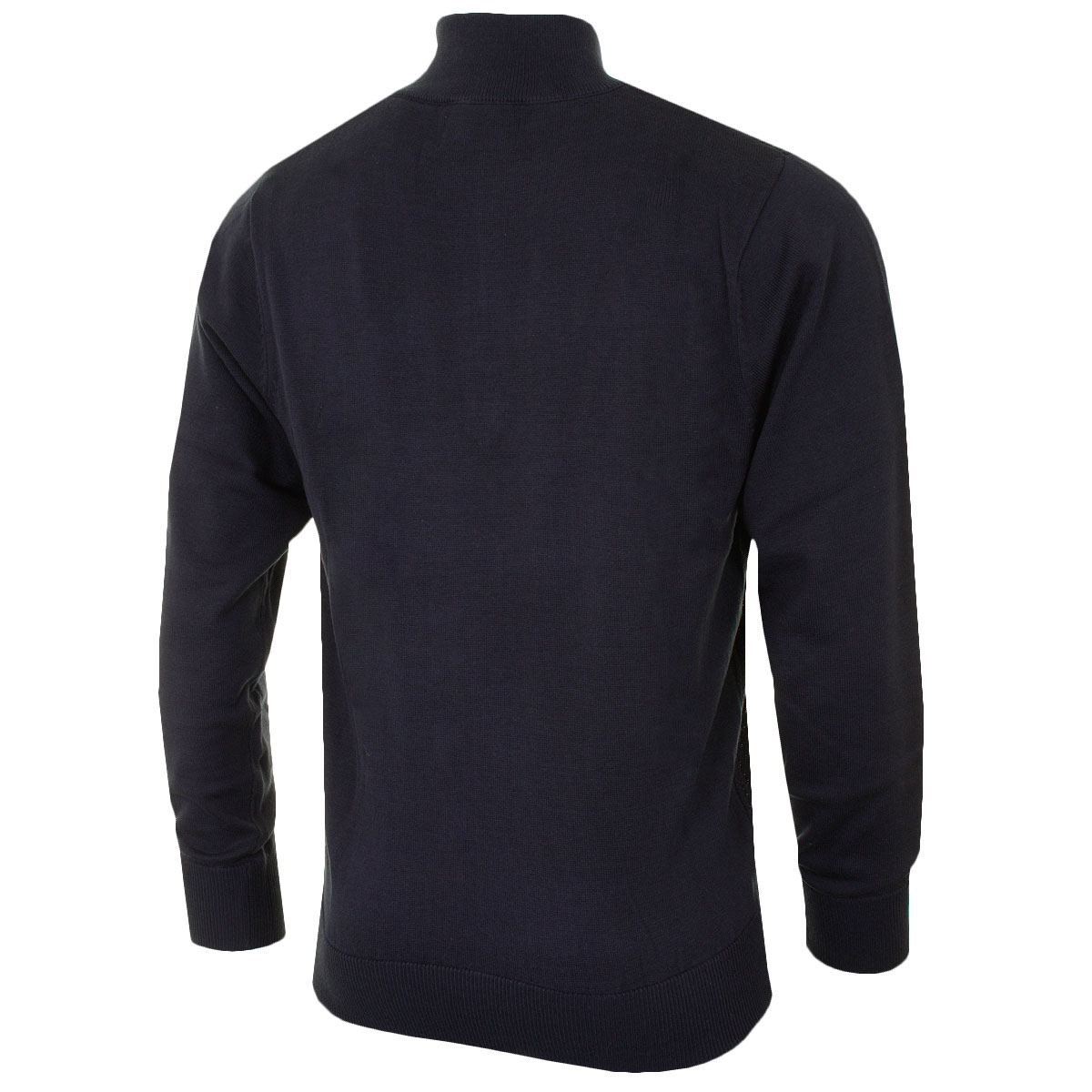 calvin klein golf 2017 mens ck mini cable knit sweater c9211 half zip pullover ebay. Black Bedroom Furniture Sets. Home Design Ideas