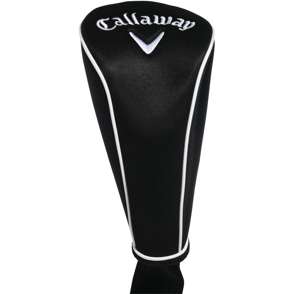 golf industry callaway case Back in the early 1980's, the golf equipment industry was all about ping  the  callaway folks noticed that their 11-degree driver worked fine.