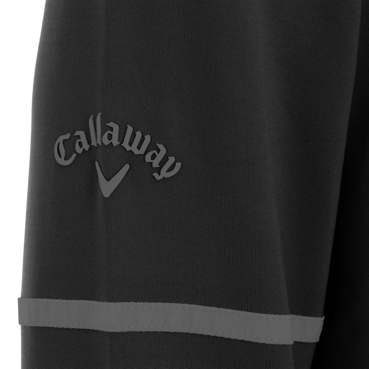 Callaway-Golf-Mens-1-4-Zip-Mid-Layer-Sweater-034-Tour-Logo-034-Pullover-Jumper thumbnail 9