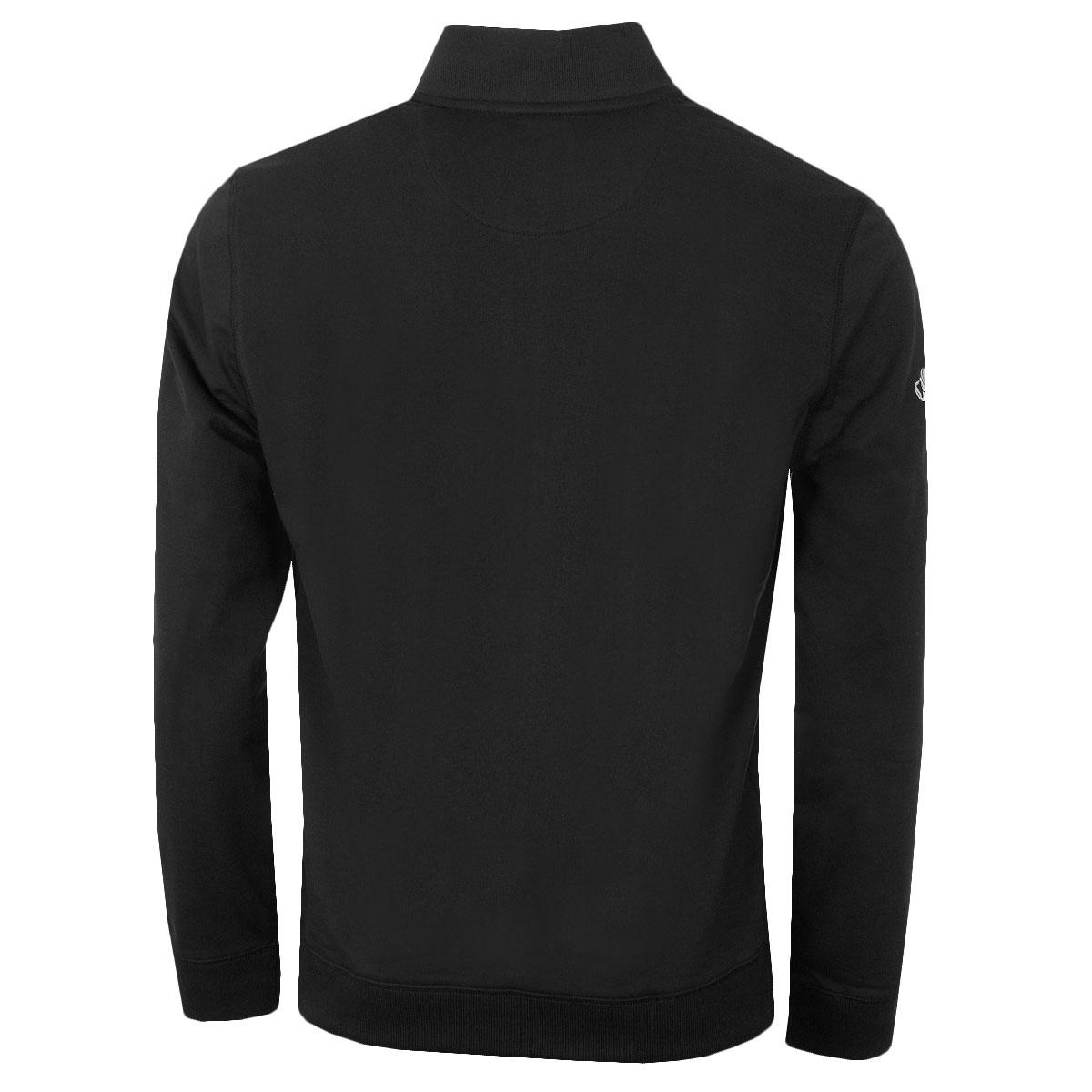 Callaway Men/'s French Terry 1//4 Zip Pullover Sweater