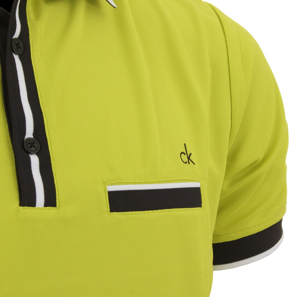 Calvin klein golf 2015 mens ck impact polo shirt modern Modern fit golf shirt
