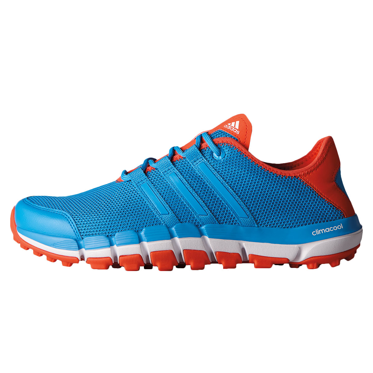 Adidas Golf 2017 Mens Climacool ST Golf Shoes