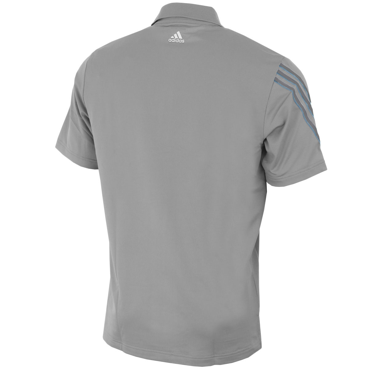 adidas polyester golf shirts