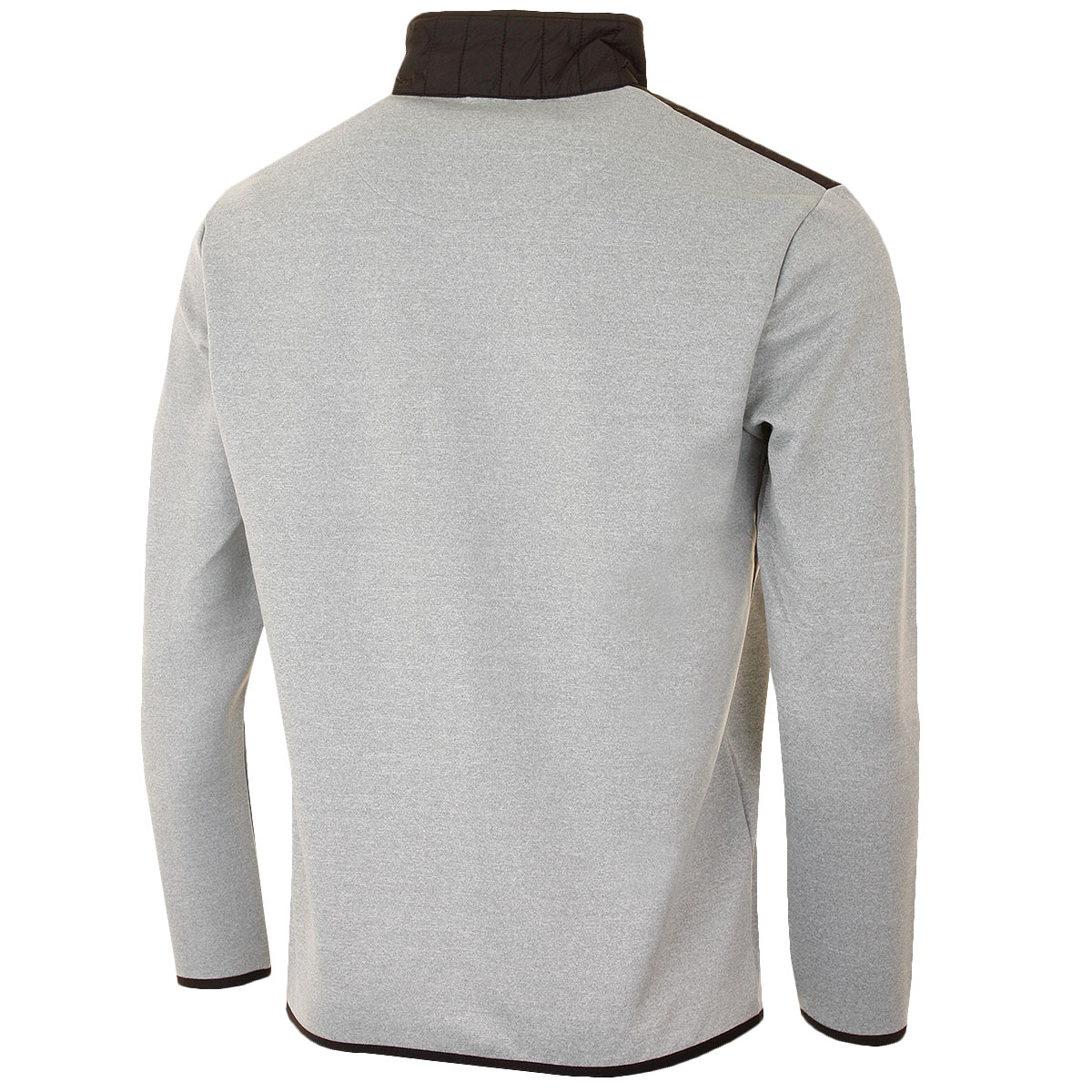 calvin klein golf 2016 mens fuel tech half zip performance tech pullover ebay. Black Bedroom Furniture Sets. Home Design Ideas