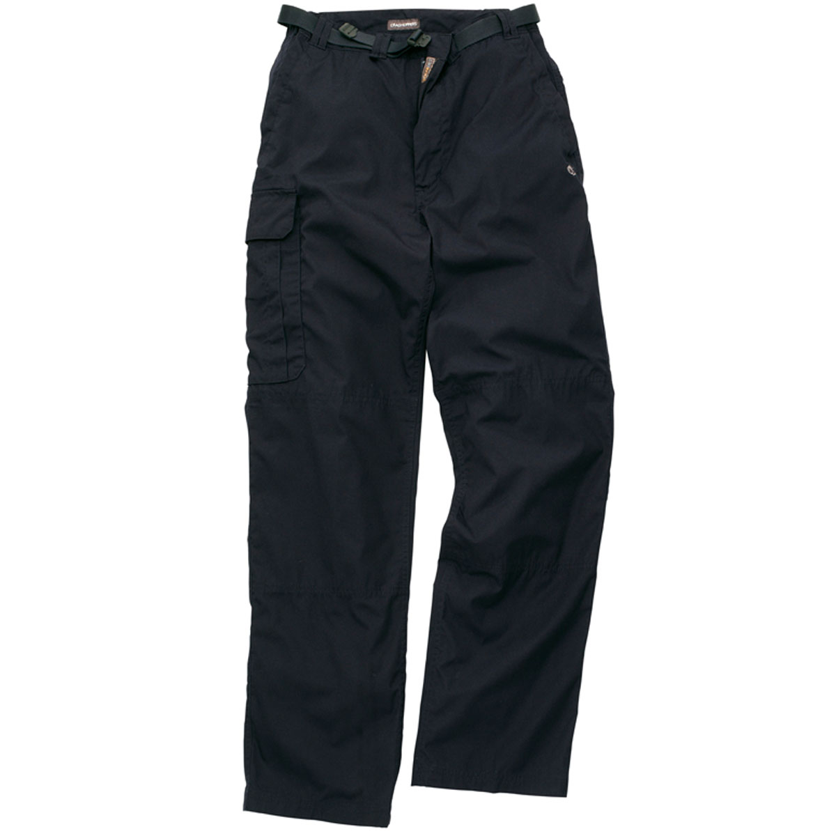 Step outside and take the great outdoors in your stride when you're wearing the perfect pair of men's walking trousers. Throughout our collection of men's hiking trousers you'll find something perfect for all walking eventualities.