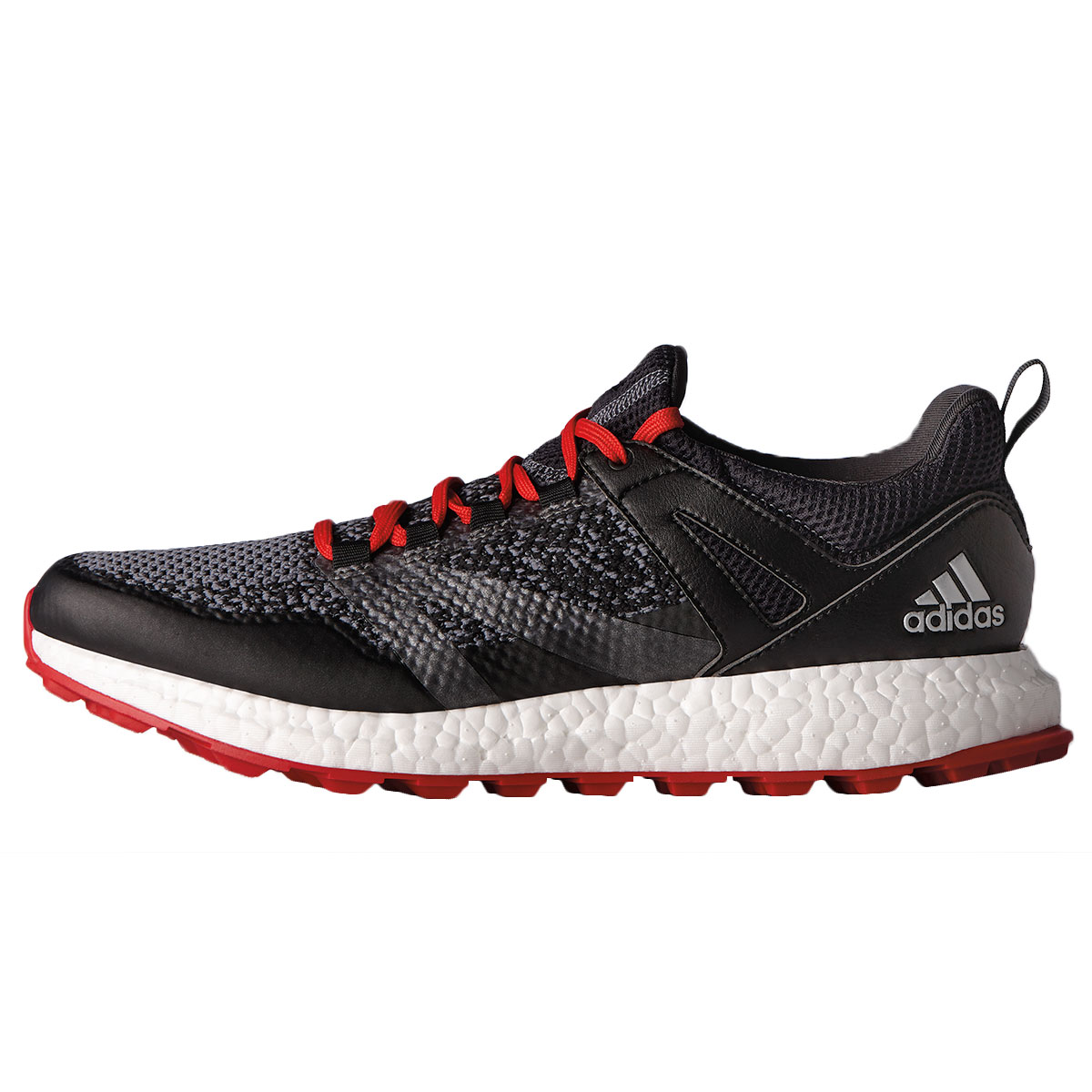 Adidas Golf 2017 Mens Crossknit Boost Golf Shoes