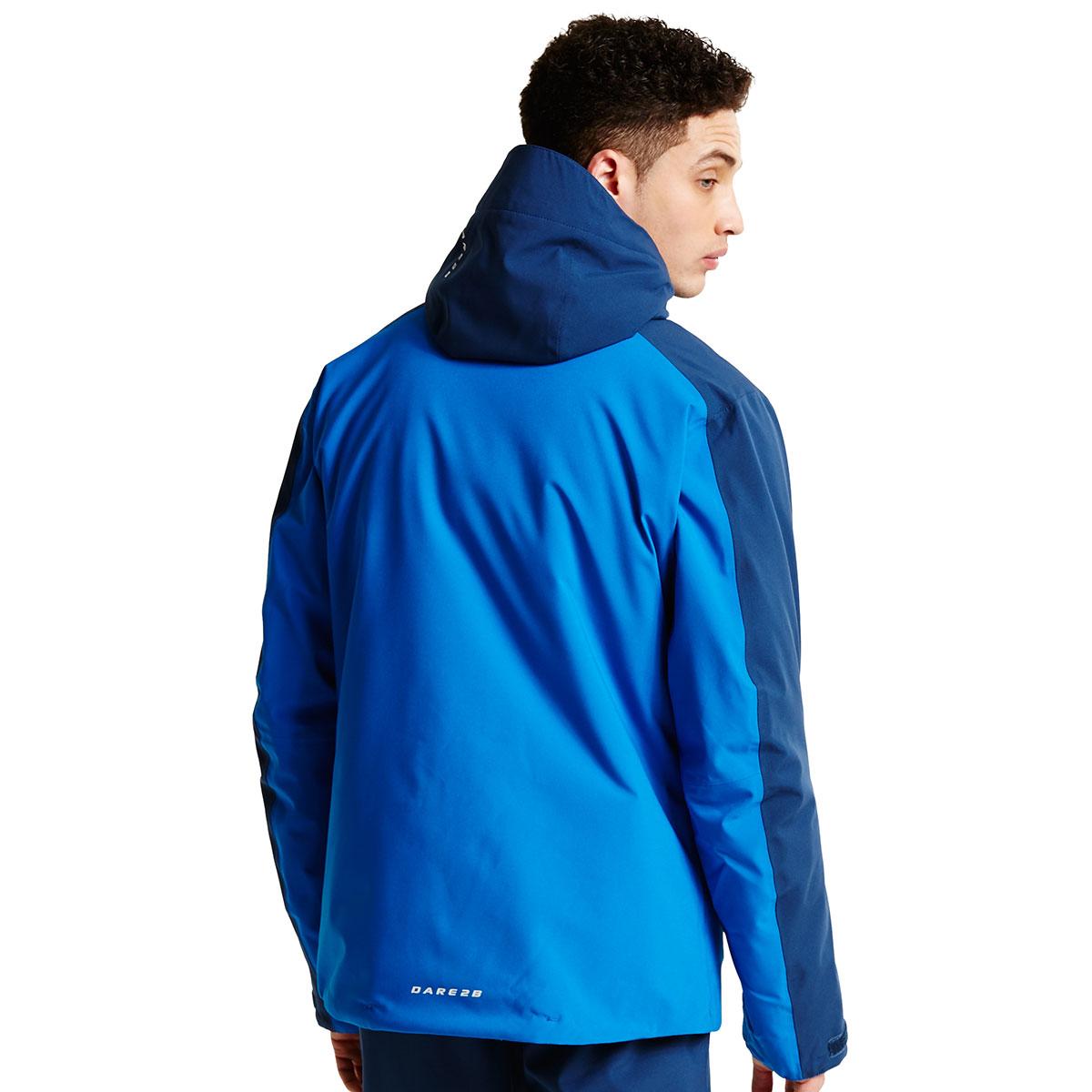 Dare2b Mens Immensity II Ski Snowboard Waterproof Coat Jacket 56/% OFF RRP