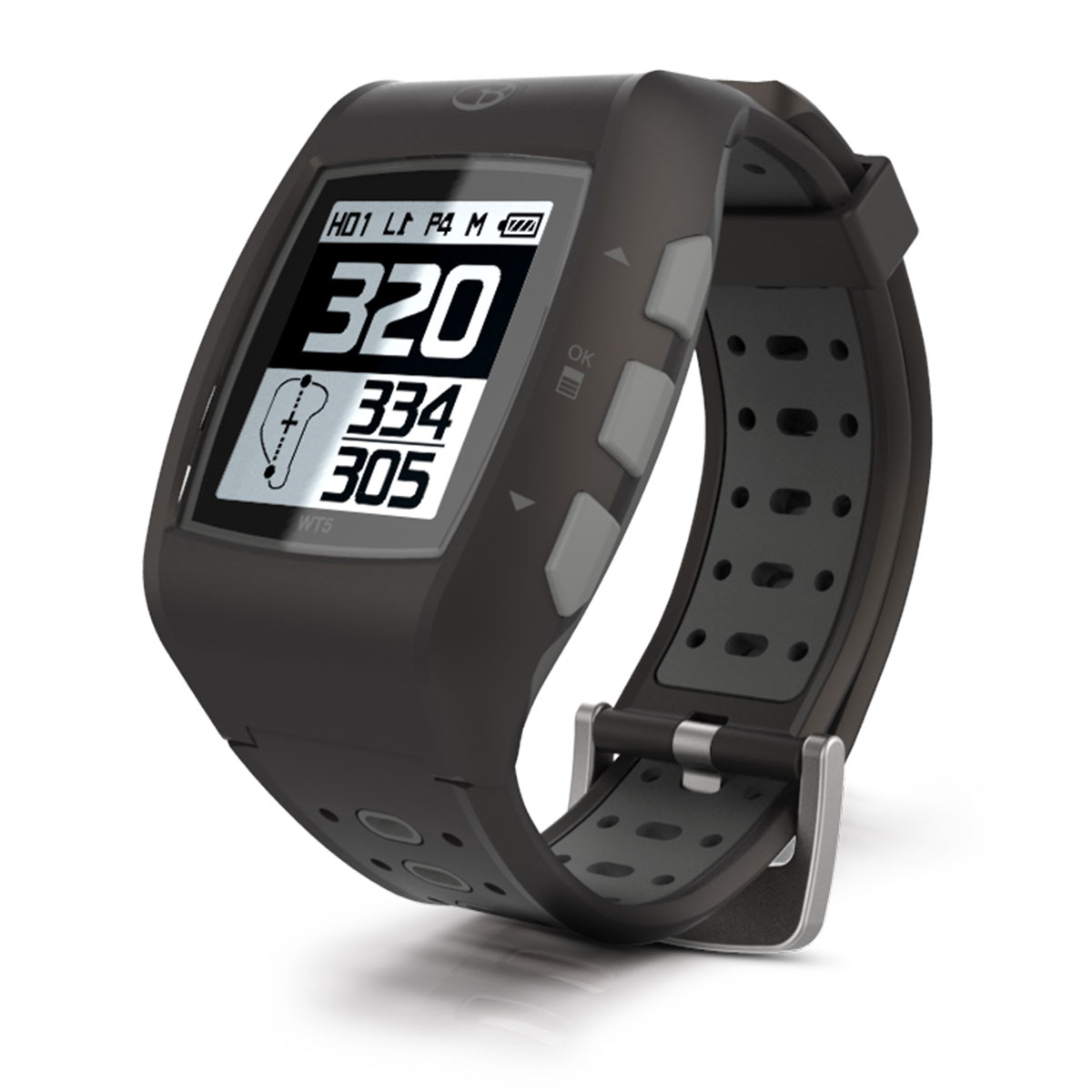 golfbuddy wt5 golf gps watch ebay. Black Bedroom Furniture Sets. Home Design Ideas