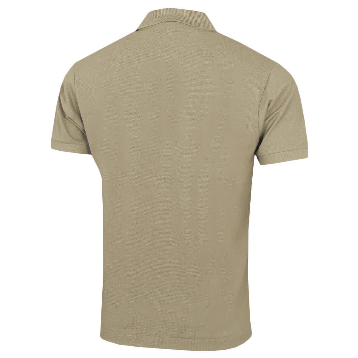 LACOSTE HOMME 2020 Coton Classique L1212 Côtelé Manches Courtes Polo Shirt