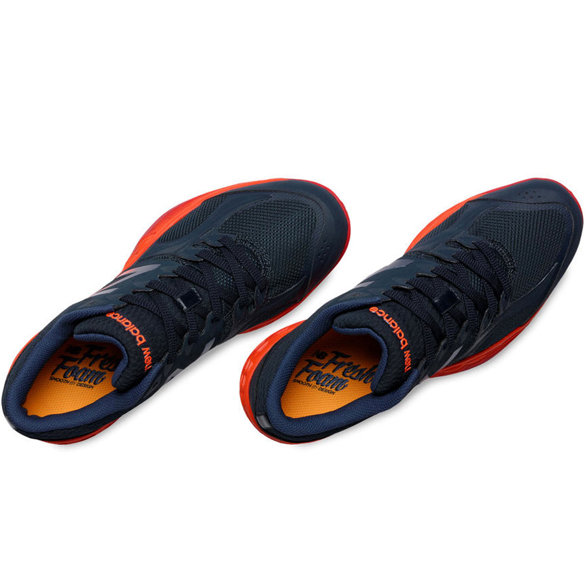 New Balance Mens Fresh Foam More Running Shoes Trainers Sneakers Navy
