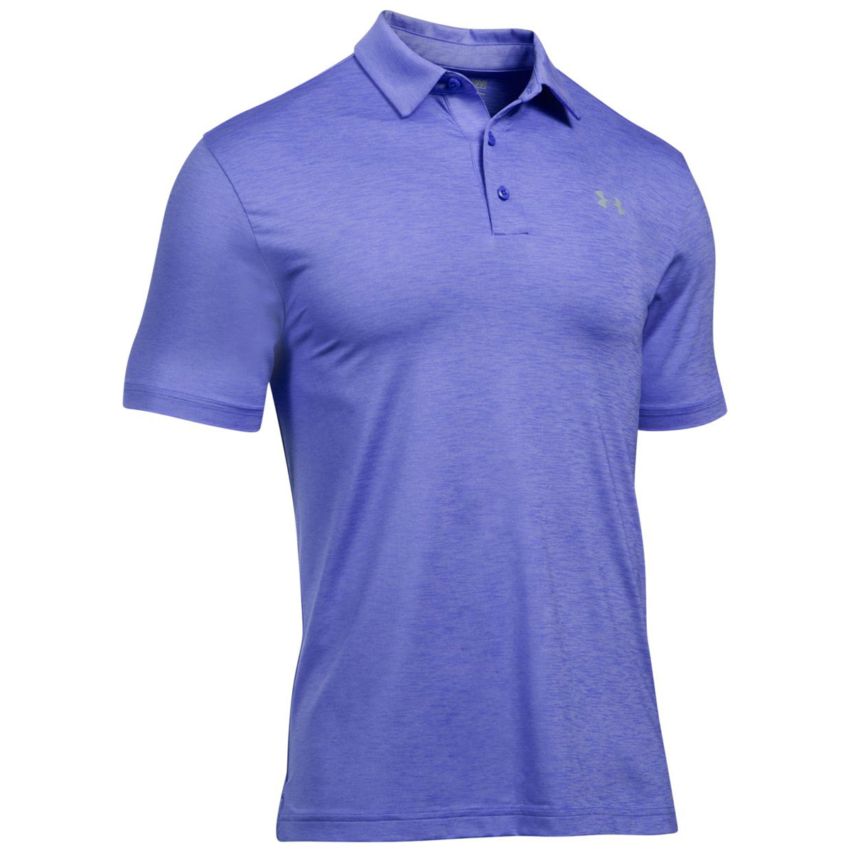 Under armour 2017 mens ua playoff performance short sleeve for Mens under armour golf shirts