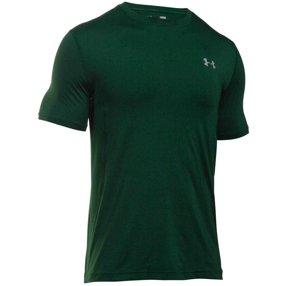Under armour 2017 mens ua raid short sleeve t shirt crew for Under armour i will shirt