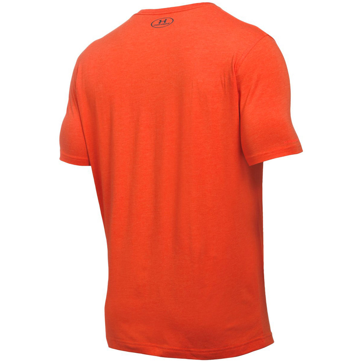 Under armour 2017 mens charged cotton left chest lockup t for Under armour charged shirt