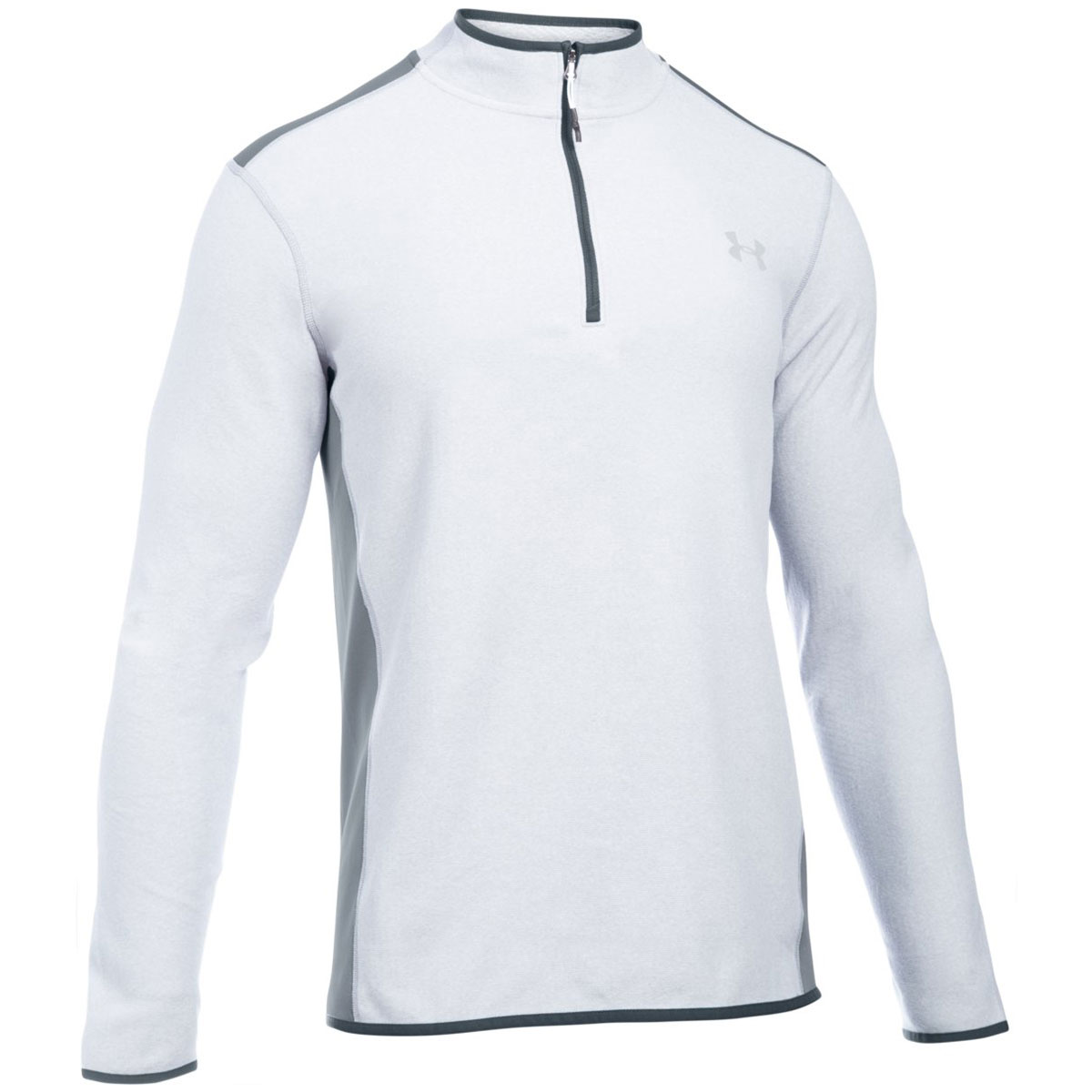 under armour 1 4 zip top. under-armour-2017-mens-ua-coldgear-infrared-survival- under armour 1 4 zip top
