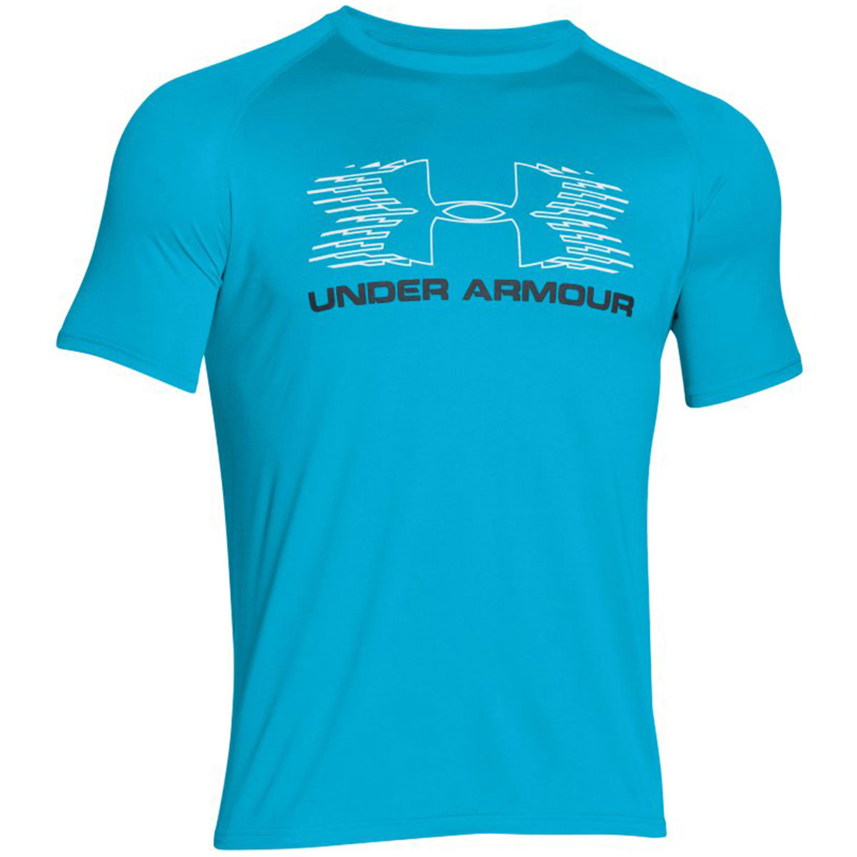 Under Armour 2016 Mens Ua Tech Movement Sportstyle Short