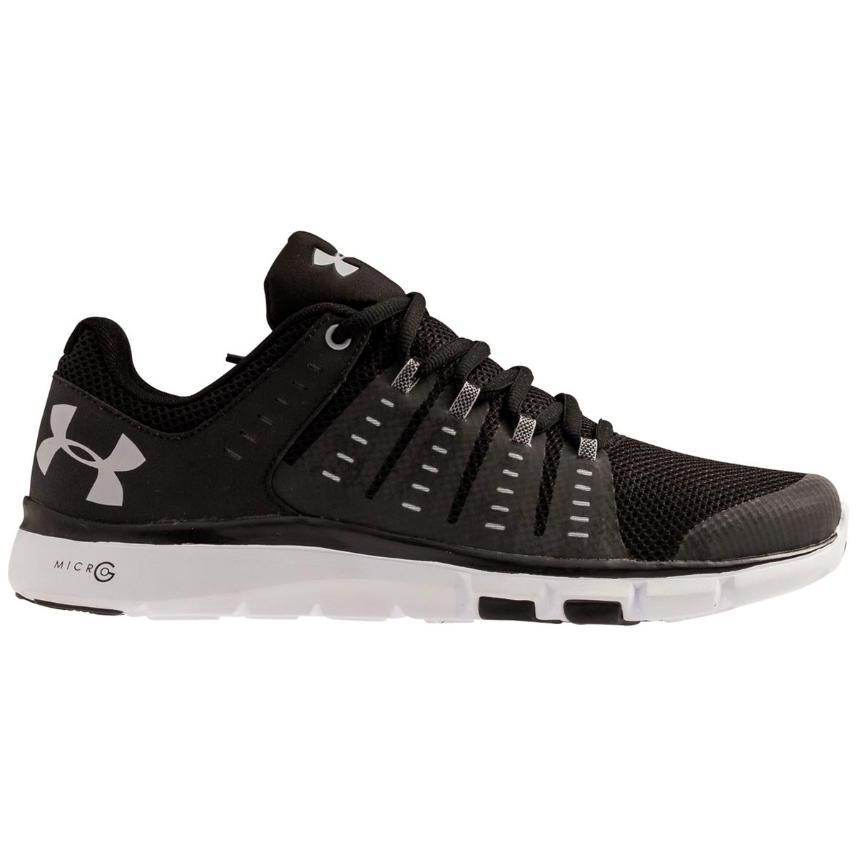 Under Armour 2016 Mens UA Micro G Limitless 2 Trainers ...