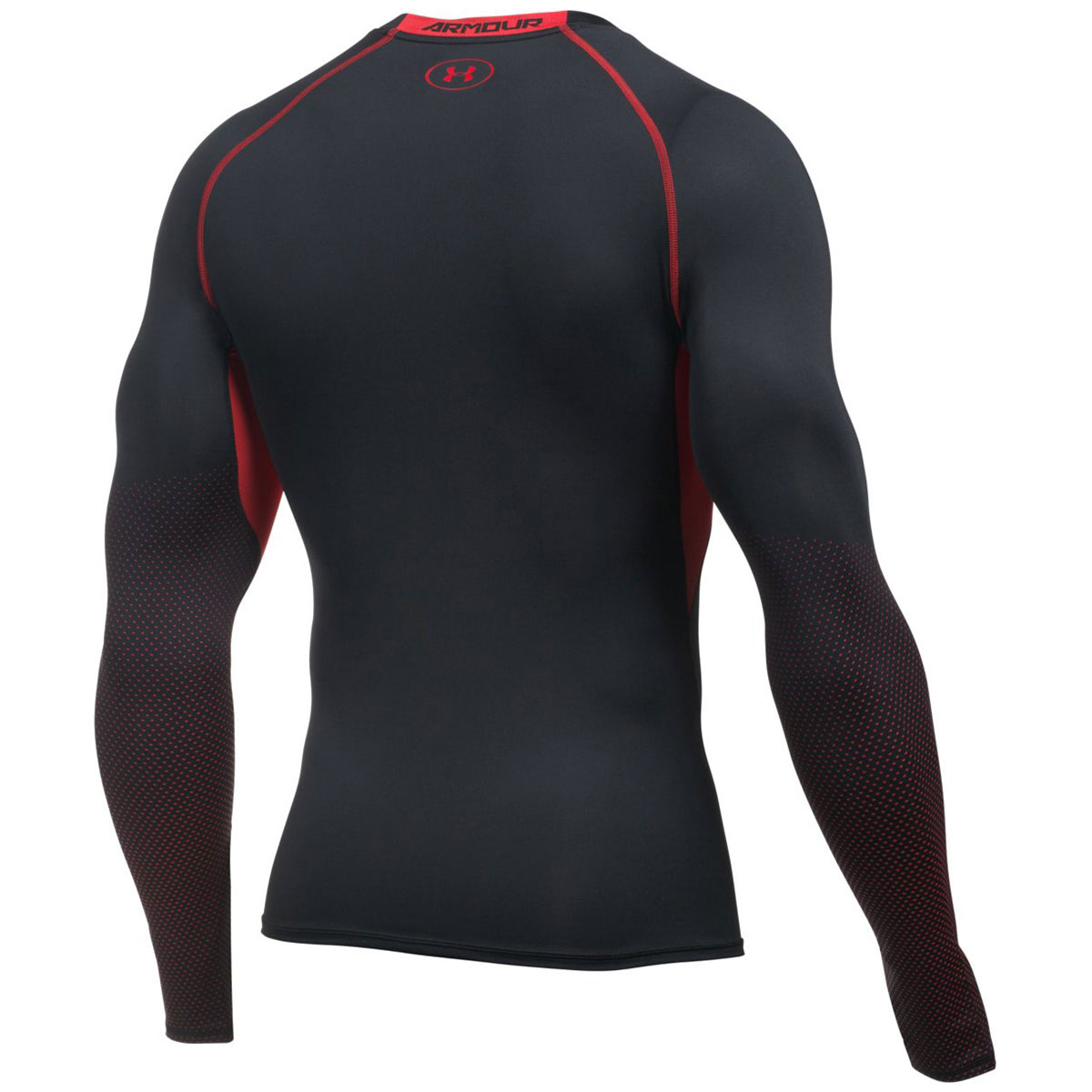Under Armour 2016 Mens Hg Armour Graphic Long Sleeve
