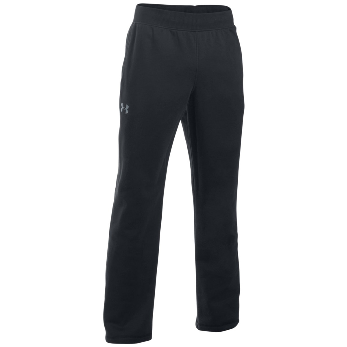 Under-Armour-2017-Mens-Storm-Rival-Cotton-Pant-Training-Jogging-Gym-Bottoms